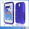Hot Selling PC Silicone Hybrid Hard Case For Huawei Ascend G610