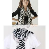 Женский шарф  7432