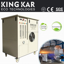 electricity 7000L/h brown gas generator for boiler