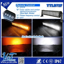 Y&T Hot Sale! lighting led Flash Off road LED flash For 4x4 4WD