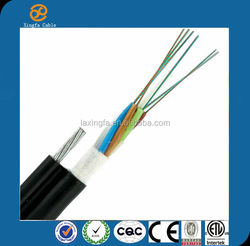 Made in China Factory Price high quality GYTA/GYXTW/GYFTY/GYTS/GYXTC8S/ADSS 24 core optical fiber cable