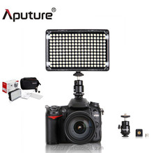 Aputure camera on-top leo video light for video shooting