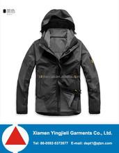 crane lightweight ski Jacket,two piece set