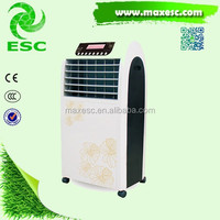 Home Mini Stand Honeycomb Air Cooler