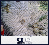 2015 High quality chain link dog kennel fence panel/dog cage /dog netting