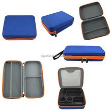 dongguan wholesale fashion hard EVA stationery tool case ,writing bag