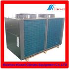 Chiller ar refrigerado Modular (chiller)