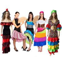 sexy brazilian party dresses dance costume women brazil carnival costumes for carnival