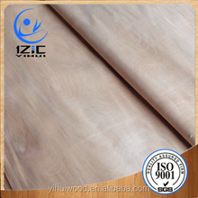 Best Price and all Grades red olive Face Veneer