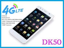 Shenzhen Ananda 4g lte oem android phone DK50