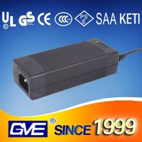 3 year warrantys with GS UL CE ac dc adapter 29v 2a power supply