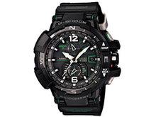 G-Shock SKY COCKPIT TRIPLE G RESIST GW-A1100-1A3JF Watch