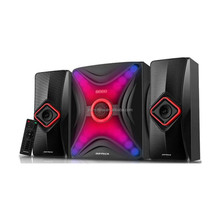 Factory supply 2.1 active speaker/Sound system/Home theater with wireless/USB/SD