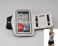 Running armband Cover Case belt Pouch for IPHONE 4/Samsung S3