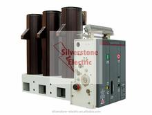 ZN63A(VS1)-12 Universal Intelligent 12kv high voltage vacuum circuit breaker