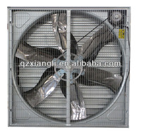exhaust fan for chicken house ventilation system