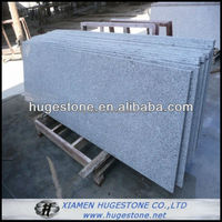 Best selling random size granite g603 landscape stone