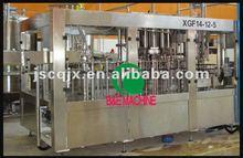Compelete Olive Oil Bottling line