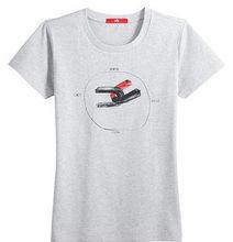 2014 de moda las mujeres t- shirt ropa fabricante en china ropa para mujer fabricante