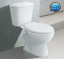 China Supplier White Ceramic Water Closet HTT-05D With CE