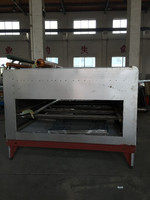 KH high-tech pita bread bakery tunnel ovens for sale by gas electric diesel