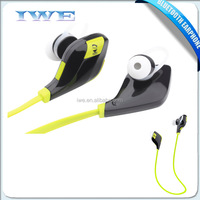 Wireless bluetooth v4.1 wireless headset Noise Cancelling bluetooth headphones Microphone for sport