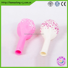 High quality Christmas decorations wholesale latex balloons made in China
