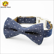 Adjustable collar for dogs