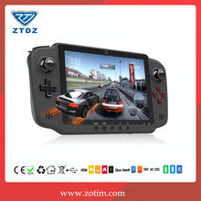 Wholesale 9700 Wifi 2GB RAM Quad Core Resistive Screen Free Games Download Game 7 Inch 4 core Smart Android Tablet PC