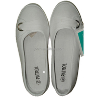 JT-278 stocklot ladies flat shoes injection