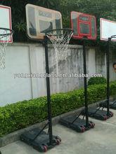 2013 New Design portable basketball stand