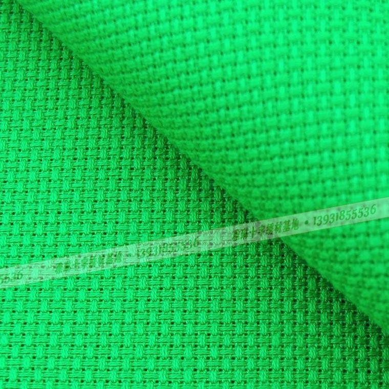 14ct Aida Cloth Cross Stitch Fabric 100 Cotton Fabric View Cotton