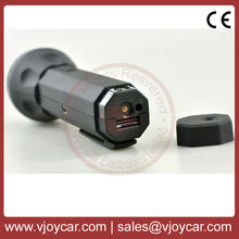 New gps vehicle trackers with common LED torch light,no need install;gsm listening; anti theft motion sensor...
