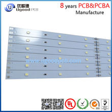 Electronic pcba manufacture, LED pcb manufacture and assembly in China