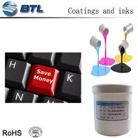 silicone PU polymer coating spray