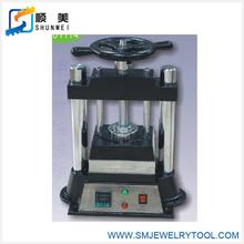 "8"" Round Digital Vulcanizer machine for jewelry tools, Digital vulcanizer machine"