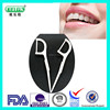 oral care product dental floss pick flat floss pick flat flosser GT0503D