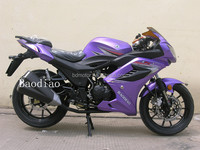 New Cheap Motorbike Racing Sport Motorcycle 200cc For Sale Four Stroke Engine Motorcycles Wholesale EEC EPA DOT