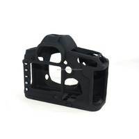 new desigh and package for Silicone Camera Skin /camera case/protective shell for camera core cowpetenices