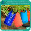 factory waterproof dry bag of zipper cell phone bag