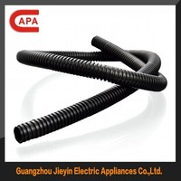 Flexible color polypropylene pp tubing with UL certification