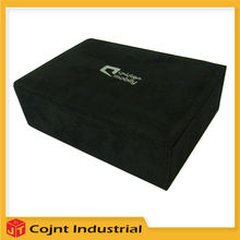 hot sell china supplier fashionable fake leather gift box manufacturer provider