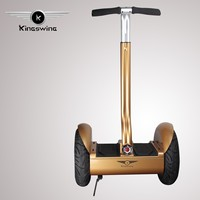 Chinese 2 eelectric chariot, KINGSWING electric scooter