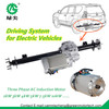 solar race car electric motor for sell