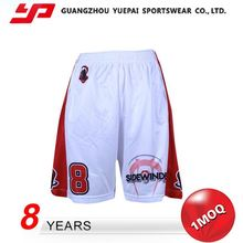 High Standard Comfortable Unique Style Basketball Shorts Turkey