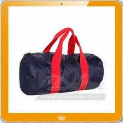 Durable waterproof duffel bag