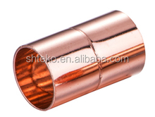 Copper Rolled Coupling C x C