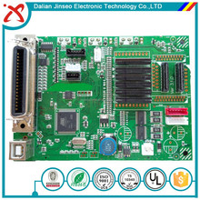 pcba manufacturer custom pcb copy with gerber file and BOM list