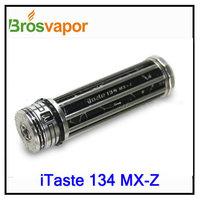 2014 Latest Mechanical 18650 Battery Tube Innokin iTaste 134 MX-Z MOD Wholesale