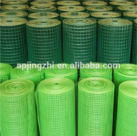 barbecue galvanized welded mesh